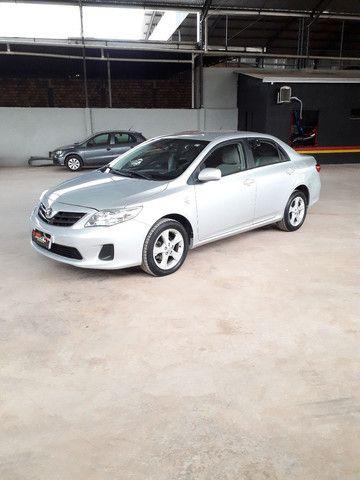 Corolla GLi 1.8 Aut. 2011/2012