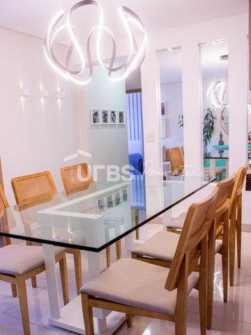 Apartamento com 3 quartos à venda, 105 m² por R$ 495.000 - Setor Bueno - Goiânia/GO - Foto 3