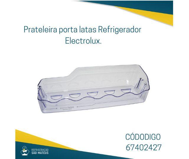 Prateleira Porta Latas Electrolux