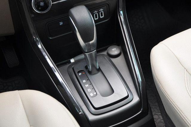 Ecosport Titanium 1.5-Ano 2020-Automático-Teto Solar *Aqui vc sai de carro novo na hora - Foto 7