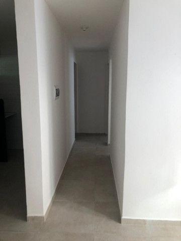 Apartamento com 02 quartos, 01 suite e 46m², bem localizado em Muçumagro - Foto 4