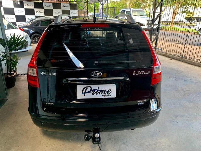 Hyundai I30 CW 2.0 Aut. - Todas revisões na cc - Ótimo estado de conservação!!! - Foto 6