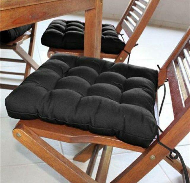 Assentos futon tamanho 40/40 - Foto 3