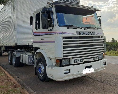 113 360 Scania - 94/94 - Foto 2