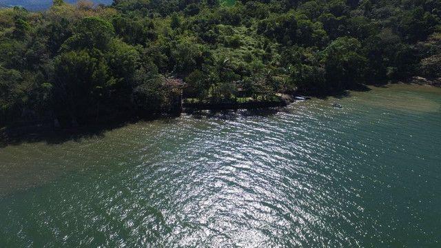 Terreno em Ilha de Angra dos Reis com 1100m2 - Foto 7