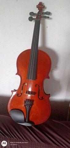 Violino Mavis 4/4  - Foto 5
