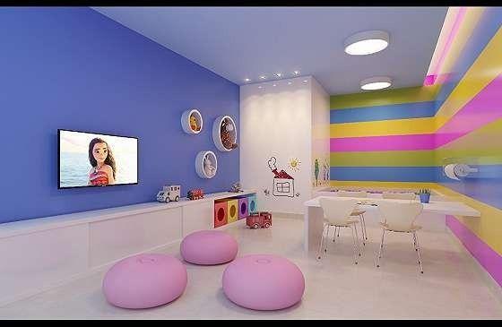 Apartamento 3 suite no jardim America Vox Home COD. FLA05