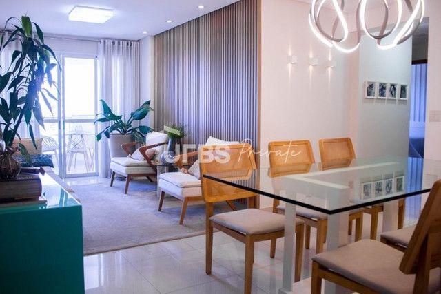 Apartamento com 3 quartos à venda, 105 m² por R$ 495.000 - Setor Bueno - Goiânia/GO - Foto 2
