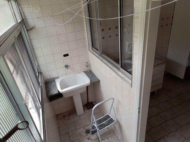 Apartamento 02 Dormitórios -Aviação - Foto 9