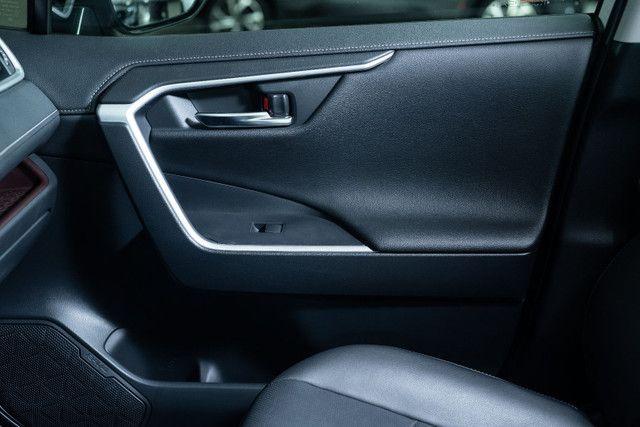 Toyota RAV4 híbrida 2019 - Foto 10