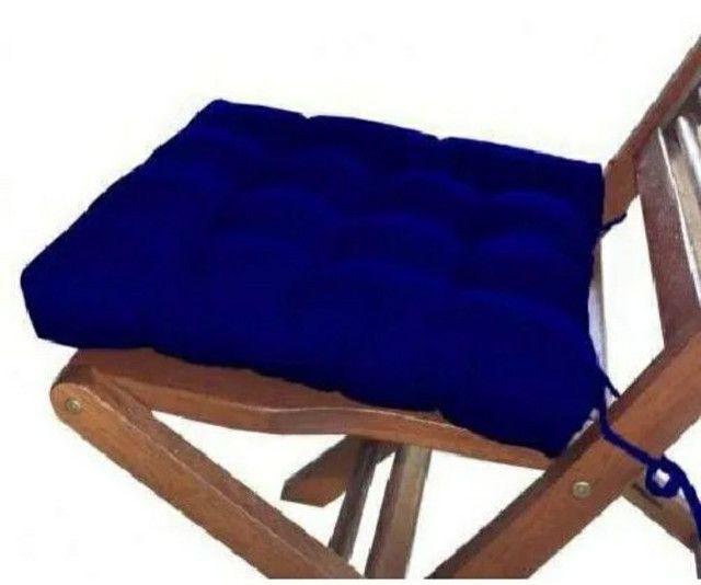 Assentos futon tamanho 40/40 - Foto 2