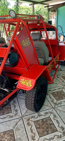 Buggy off Road ano 2018 - Foto 5