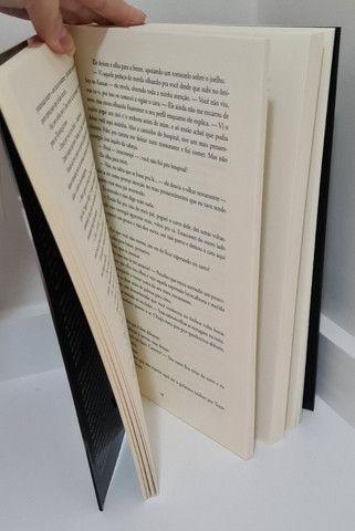 """Livro """"Entre o Agora e o Nunca"""" - Foto 3"""