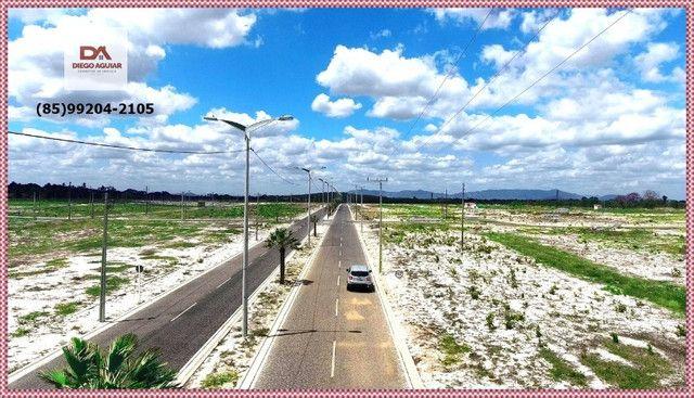 Loteamento Terras Horizonte#Infraestrutura completa - Foto 16