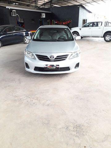 Corolla GLi 1.8 Aut. 2011/2012 - Foto 2