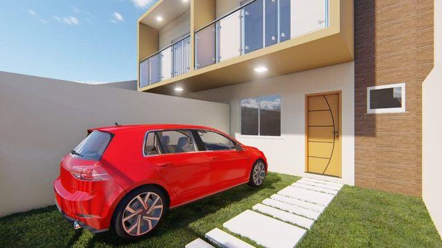 A oportunidade que vc queria está aq, sua casa duplex no bairro colina de vila velha. - Foto 12