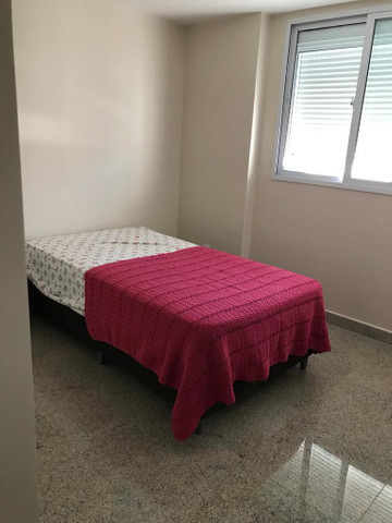 Apartamento Thelma Malheiros Jardim Goias - Foto 6