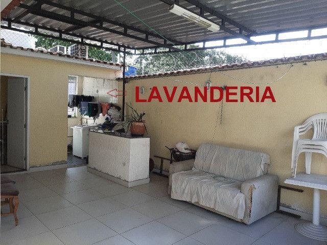 Alugo Casa Triplex 4 quartos em rua familiar no Rio Comprido - Foto 16