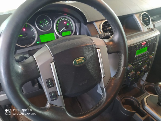 Land Rover Discovery 3 Diesel 4x4 - Foto 7