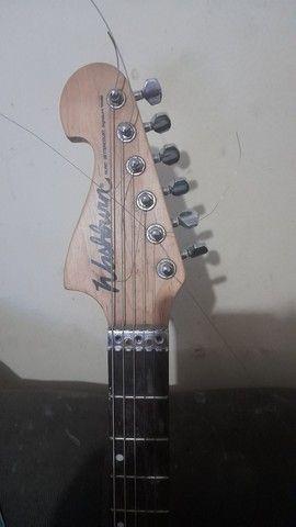 Guitarra washborn n2 - Foto 4