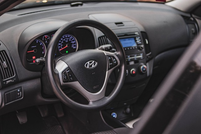 Hyundai I30 GLS 11/12  - Foto 4