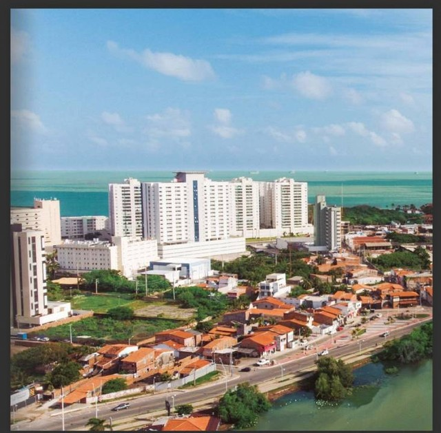 Edifício Solarium ? Lançamento de Apartamentos na Ponta D?areia- 3 suites - Foto 6