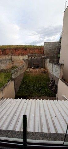 Carandaí MG - Casa Geminada - aceito trocas(lote, carro, etc) - Foto 13