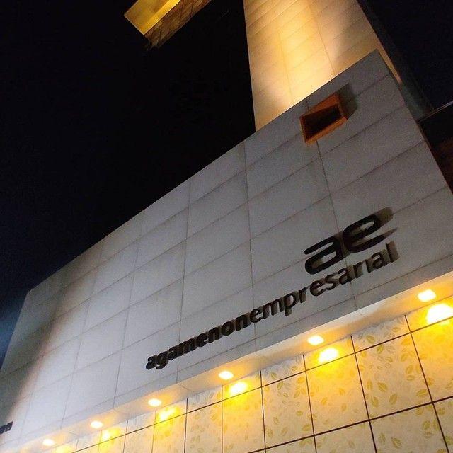 Alugo Salas Empresarial em Caruaru.