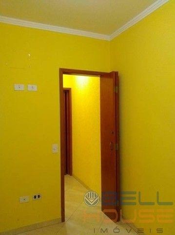 Casa para alugar com 2 dormitórios em Vila marina, Santo andré cod:25714 - Foto 17