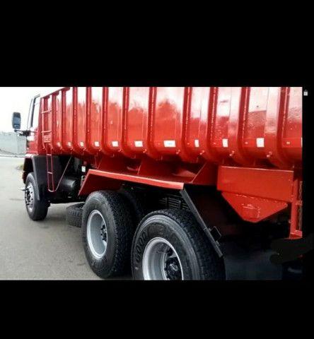 Caminhão  Ford cargo 2628 - Foto 10