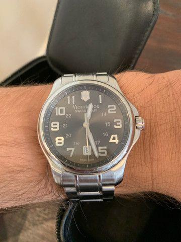 Relógio Victorinox - Foto 2