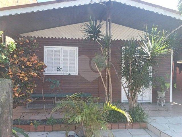 Cachoeirinha - Casa Padrão - Parque da Matriz - Foto 2
