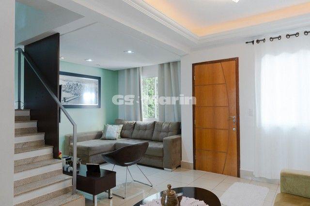 Casa de condomínio à venda com 3 dormitórios em Aurora, Londrina cod:GS8836 - Foto 2