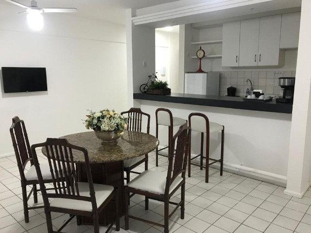 Excelente apartamento na melhor localização da Ponta Verde por apenas 220mil - Foto 8