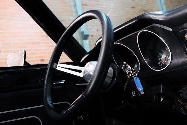 Ford Maverick 1977 V8: - Foto 11