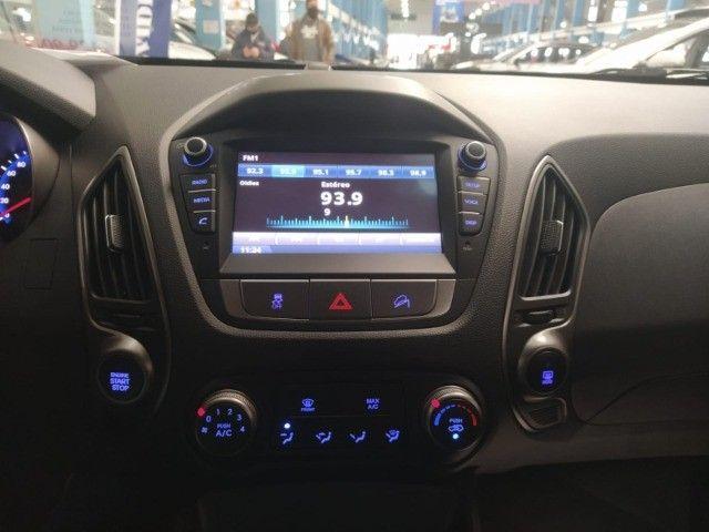 Hyundai IX35 GL 2.0 4x2 Automática Apenas 9 Mil Km 2021 - Foto 10