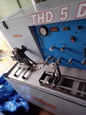 Bancada de Direção Hidraulica - Foto 2