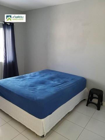 Casa - Condomínio - Morretes-Pr - Foto 10