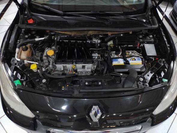 Renault FLUENCE Sed. Dynamique 2.0 16V FLEX Aut. 2012/2013 - Foto 11
