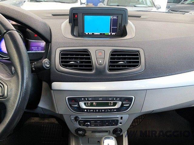 FLUENCE 2013/2014 2.0 PRIVILÉGE 16V FLEX 4P AUTOMÁTICO - Foto 16