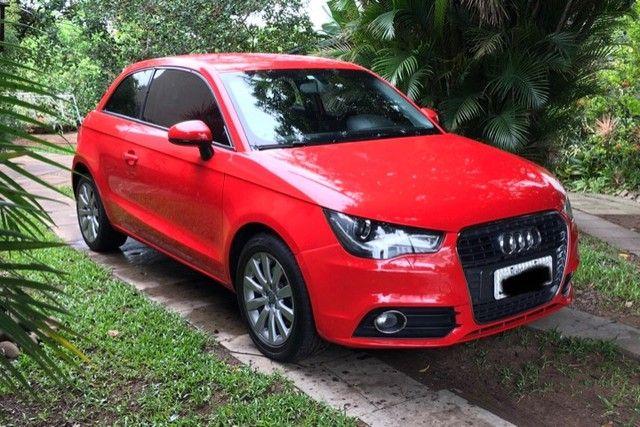 Audi A1 2012  - Foto 5