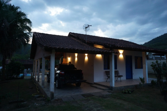 Vendo/troco Casa/Chácara - Angra dos Reis - Foto 3