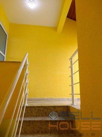 Casa para alugar com 2 dormitórios em Vila marina, Santo andré cod:25714 - Foto 13