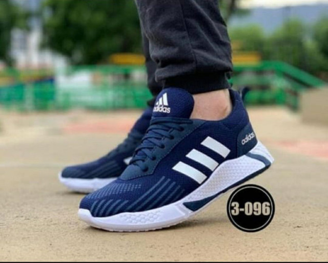 Tênis masculino Adidas - Foto 4