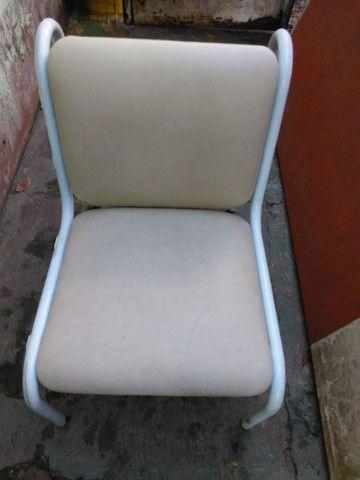 Cadeiras para sala de espera - Foto 2