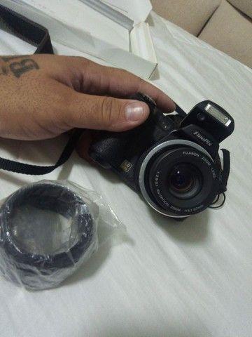 Camera fujifilm s5100  - Foto 2