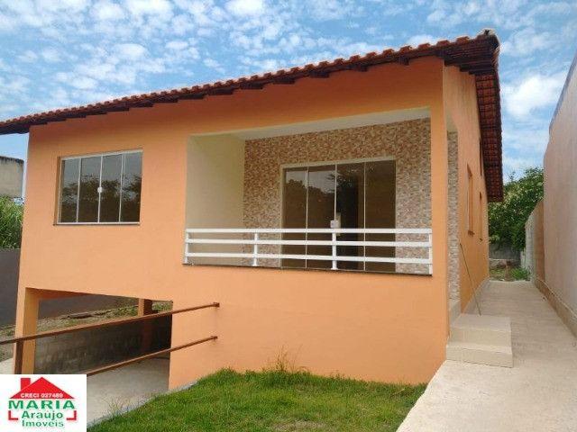 Excelente casa em Maricá - Foto 19