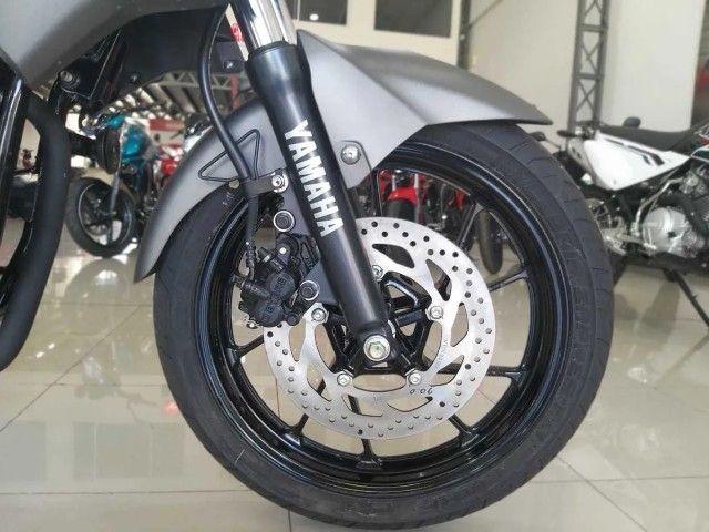 Yamaha Fazer 250 - 2020 - Foto 10