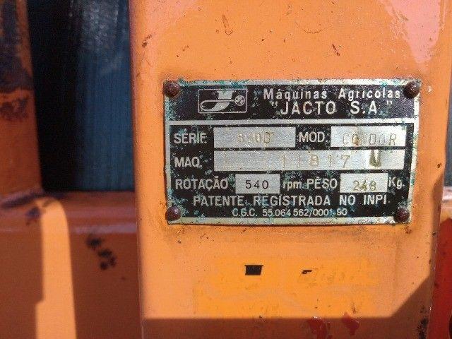 Pulverizador Jacto Pistola - Foto 2