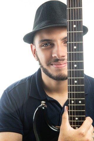 Aulas de Guitarra/Violão Online (1h de aula grátis) - Foto 2